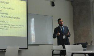 TESOL Arabia Presentation 2009
